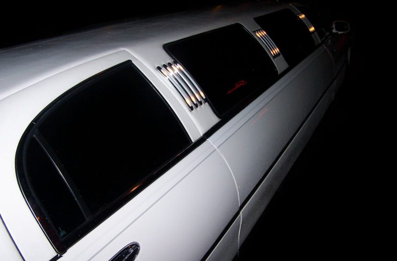 Limo for Work
