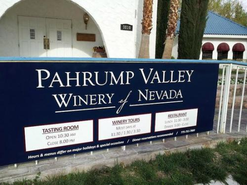 pahrump-valley-winery-tour