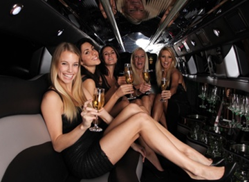 Las Vegas Bachelor / Bachelorette Transportation