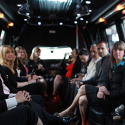 Las Vegas Corporate Meeting and Convention Transportation