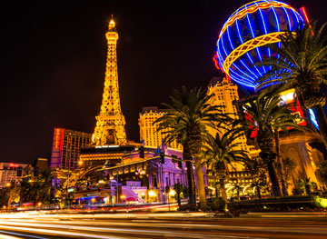 Ultimate Las Vegas Strip Tour